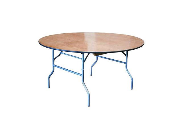 Round Table Los Altos.Table Round 36 Inch Diam Plywood Rentals San Jose Ca Where To Rent