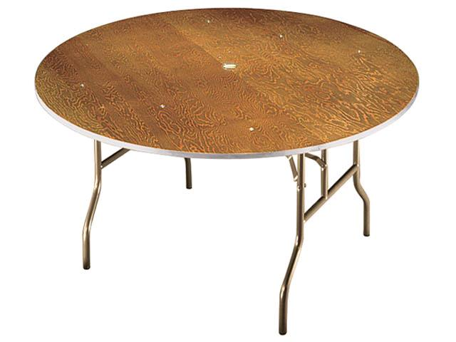 Round Table Los Altos.Table Round 72 Inch Diam Plywood Rentals San Jose Ca Where To Rent