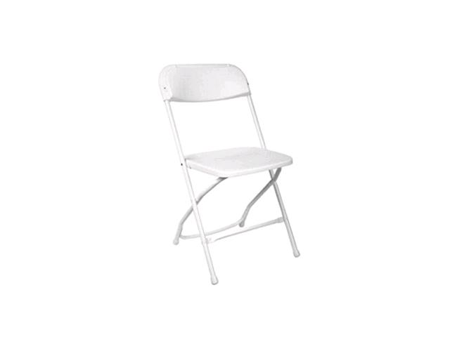 Chair Child Fold White Poly Rentals San Jose Ca Where To