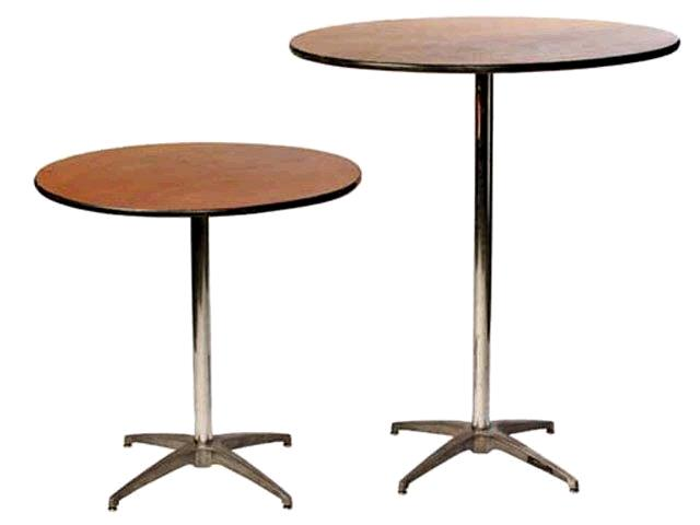 Round Table Los Altos.Table Round 30 Inch Standard 30 Inch Height Rental San Jose Ca Rent